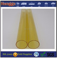 Hot sale Milky/Opal/White acrylic/plexiglass / PC tube/tubing/pipe