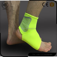 Cheap Price Breathable Ankle Support/Ankle Brace for Outdoor Sports, Ankle Protection