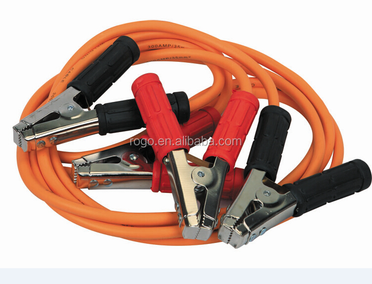 auto car emergency jump leade booster cable