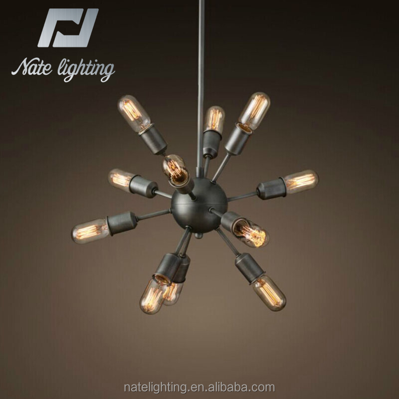 CONTEMPORARY AND FANCY PENDANT LIGHTS