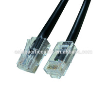 new design whole sale promotional amp UTP/FTP/SFTP Cat5e Cat6 Cat7 patch cord