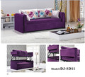 NEW ARRIVAL FOLDABLE SOFA BUNK BED JL-SD11