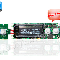 YiHi SX350J Chip Installed In SXmini