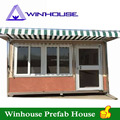 prefab fruit kiosk/ container coffee shop