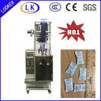 Automatic salt Packing Machine