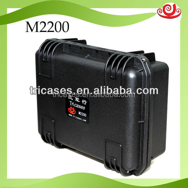 Injection mould plastic power tool case