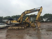 High Quality Kobelco SK200 Excavator Used Cheap Crawler Excavator For Sale