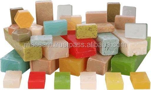 Hand Made Soap OEM