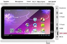 ZX-MD1005 10 inch mid tablet pc manual