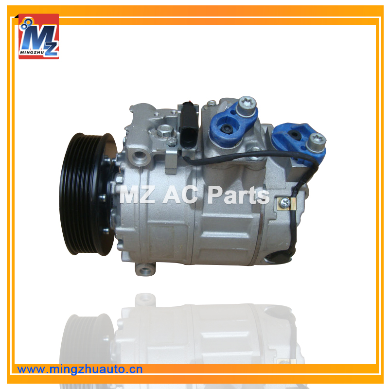 Automobile AC Interior Compressor Price For Touareg OEM:441790-6433 447150-1700