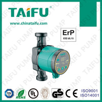 Cooling energy saving Full range of Professional Class circulator pump