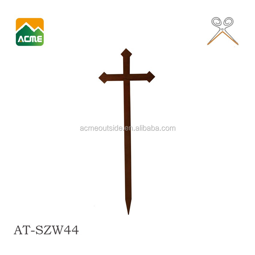 AT-SZW44 trade assurance supplier reasonable price coffin crucifix