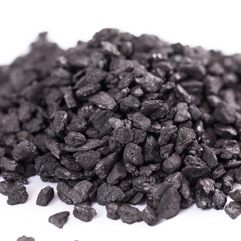 Water Purification Coal Based Activated Carbon Nut Shell Activated Carbon Manufacturer