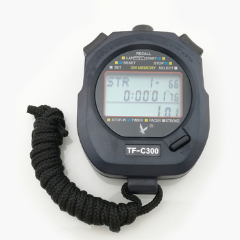 2018 hot-selling branded professional digital stopwatch timer
