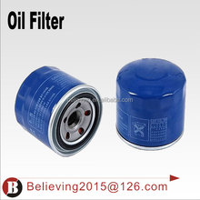 High quality oil filter 26300-35503 for HYUNDAI