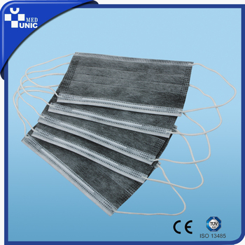 Disposable Non Woven Face Mask,Activated Carbon