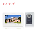OEM service video front door intercom with night vision camera