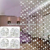 crystal bead curtains for doors