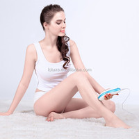 2015 Best Selling Products Mini Handheld Laser Hair Removal Machine For Home