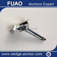 Israel sleeve anchor fence post metal anchors
