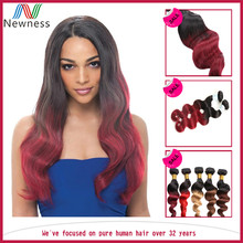 high quality products long lasting 100% human hair material reliable quality hair extensions free sample free shipping