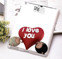 Custom Cover Cases for iPad mini, Custom Case for iPad 2/3/4