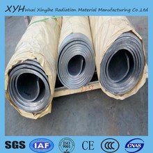 anti radiation lead sheet