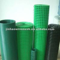 Pvc coated Welded Wire Mesh Netting
