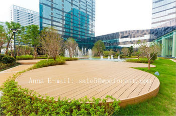 Homogeneous Wood Floor Tile Interlocking Plastic