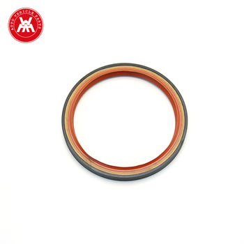 Real End 2418F475 Oil Seal For Diesel Engine A3.152 /A4.212 Spare Parts