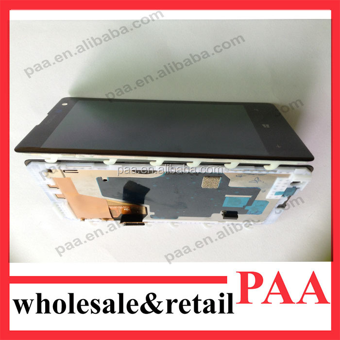 100% original mobile phone lcd display for nokia 1020