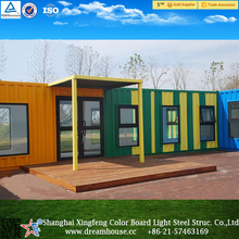 shipping container price 40ft from china to south africa