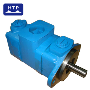 Oem quality wholesale price high hydraulic pressure rotary vane pump for vickers