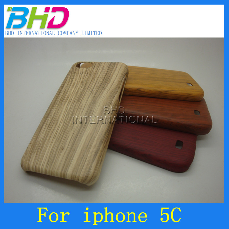 Shell Plain skins phone cases for iphone 5C