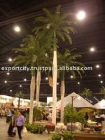 Artificial Tree Royal Palm 4 to 10 meters