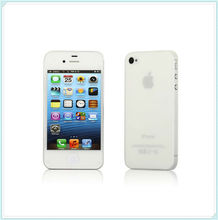 Factory OEM Mobile Phone Protection Shell for I Phone 4 / 4s / 5