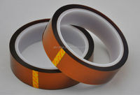 High quality Printing PI ESD low static heat tape in alibaba