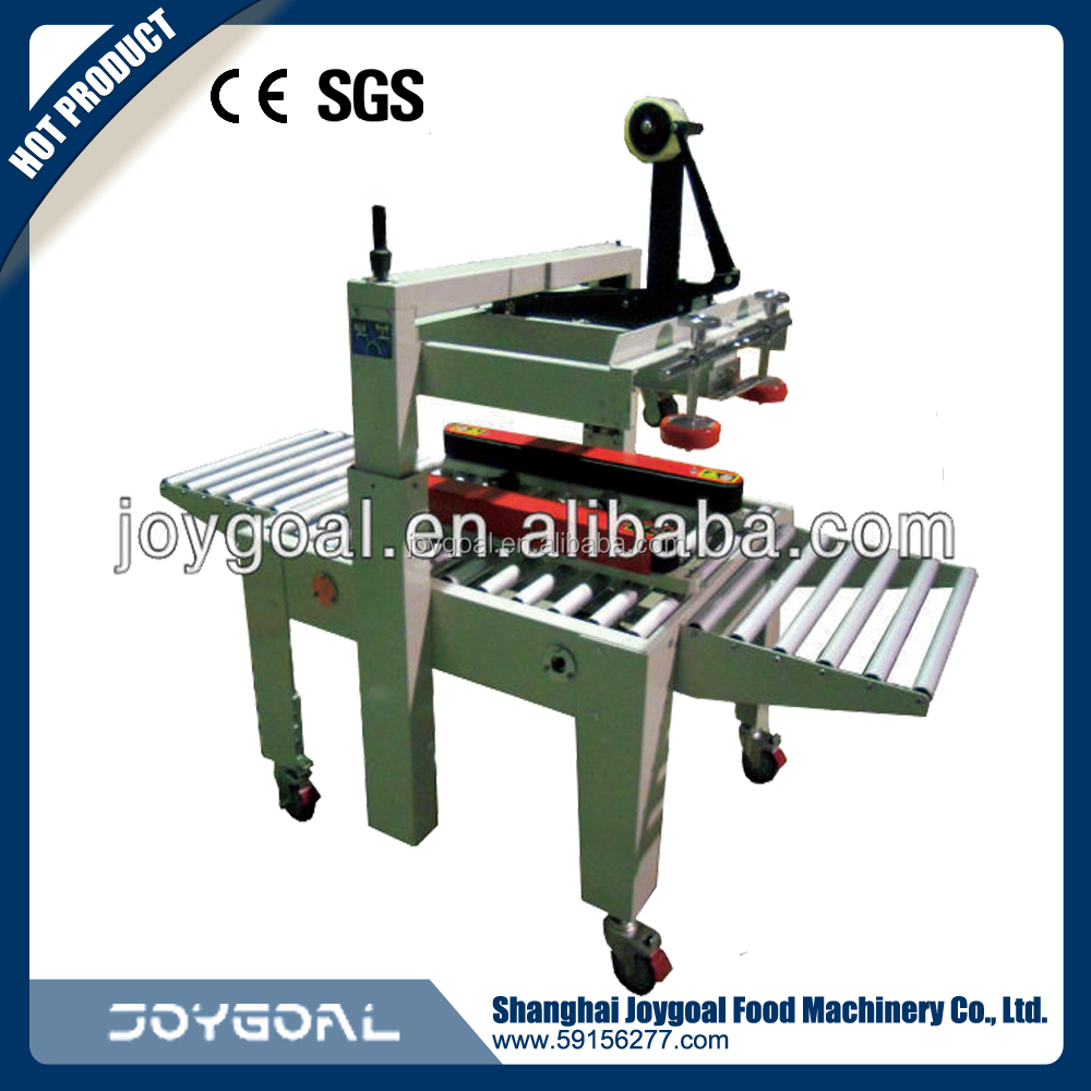 tin can capping machine