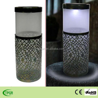 New style table lamp garden led solar light for home and garden decoration