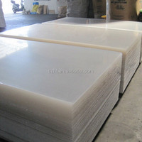 3m acrylic sheet 20mm for swimming pool