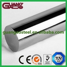 Chinese well-reputed supplier 254smostainless steel grinding bar affordable price top quality