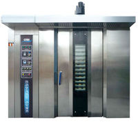 New Type bakery gas oven (CE /ISO9001/ Factory)