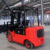 All-New Counterbalance Electric Forklift Truck 1500kg -3500kg for Sale