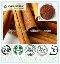 Natural Manufacturer Supply Cinnamon Extract Promote glucose metabolism