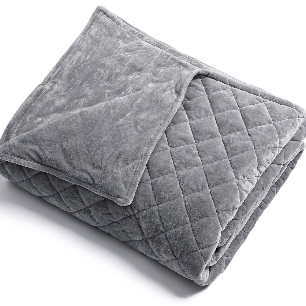 high quality cheap price low moq weighted blanket cover