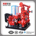EDJ 750GPM@7BAR FIRE FIGHTING PUMP SYSTEM