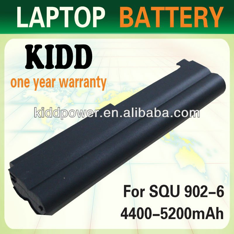 Low Price laptop battery for LG SQU-914