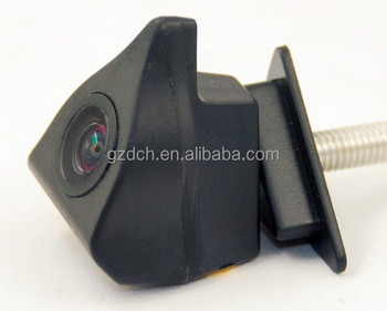Front car camera for Volkswagen logo installation in the V WS-VW03