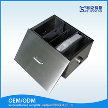 Quality stainless steel oil pollution processing new style grease trap
