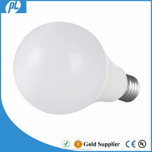 CE Rohs cetification Ra>80 led light bulb components